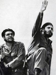 Fidel Castro / USA