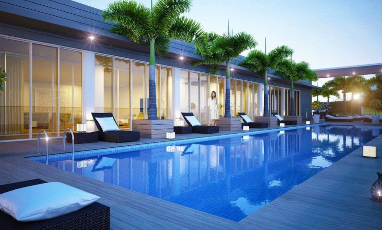 investir dans le quartier branché d'Edgewater Miami
