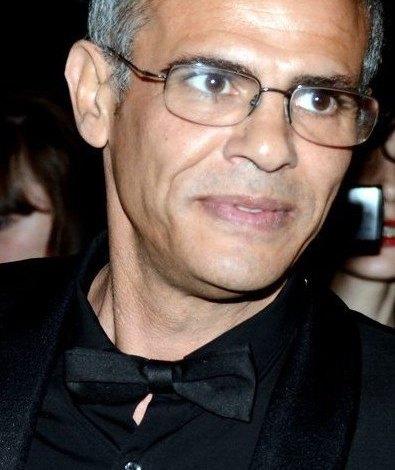 Abdellatif Kechiche (photo : Georges Biard CC BY-SA 3.0)