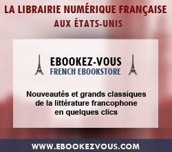Photo de Acheter les nouveaux livres Français aux Etats-Unis ? C'est possible !