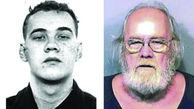 Floride :arrêté 56 ans après son évasion
