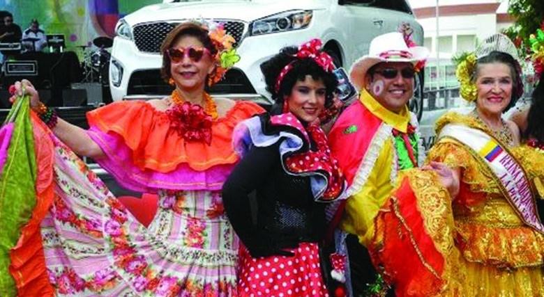 Carnaval Miami
