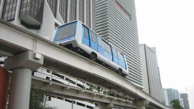 Photo of Les transports à Miami et en Floride