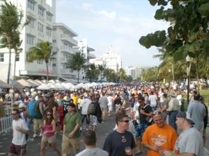 Ocean Drive - Miami Beach