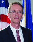 Philippe Létrilliart, consul général de France à Miami