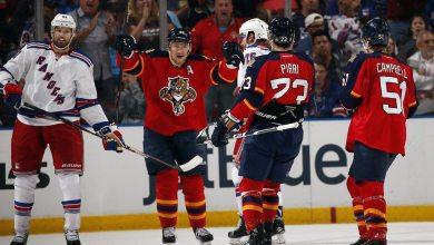 Photo de Hockey : En attendant les Canadiens, les Panthers de la Floride doivent se ressaisir