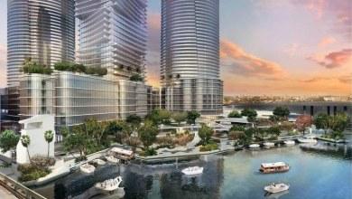 Miami River immobilier