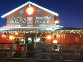 Al's Family Farms à Ft Pierce - Floride