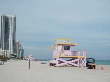 Haulover Beach - Miami Beach