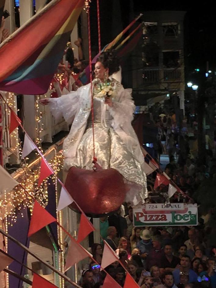 Mariage Drag Queen Key West