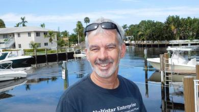 Peter Lefebvre - multistar - nettoyage logement domicile en floride