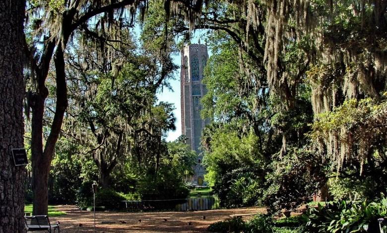 La Bok Tower