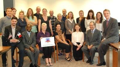 Photo of Le consulat de France à Miami fête ses 30 ans !