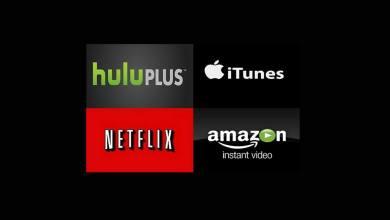 Photo de Vivre aux USA : Doit-on s'abonner à Netflix, Hulu, iTunes ou Amazon Prime ?