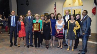 Photo of Les associations ont fêté les 30 ans du Consulat de France à Miami