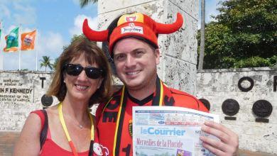 Photo of Rencontre avec les expatriés Belges de Floride