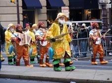 mummer's parade philadelphie flickr acnatta