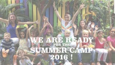 Photo of Inscrivez vos enfants aux camps d'été de Petits Ecoliers Miami !