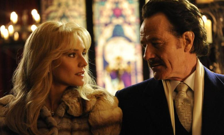 Film The Infiltrator