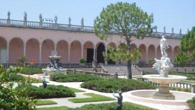 Photo of Les plus beaux musées de Floride