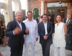 Gala Facc 2016 à Miami : Jacques Brion a beaucoup de choses à apprendre aux nouveaux Floridiens !
