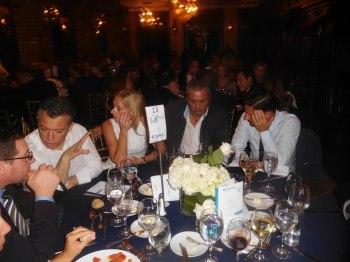 Gala Facc 2016 à Miami