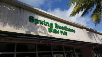 Spring Brothers SouthBeach, Miami Beach