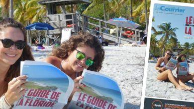 Photo de Le Guide de la Floride 2016-2017 est sorti !