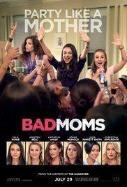 film Bad Moms