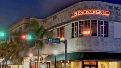 Photo of Musée de l'Erotisme de Miami Beach : des œuvres riches et surprenantes