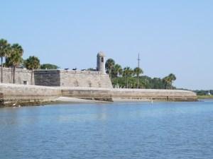 Castillo San Marco de St Augustine