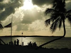 Morada Bay, Islamorada, Floride