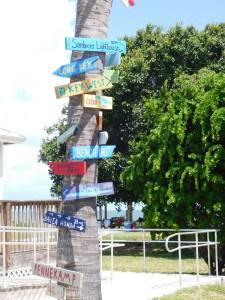 Îles Keys de Floride