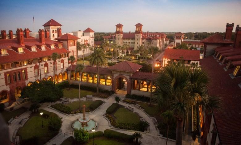 Visiter St Augustine / Guide de voyage de Floride