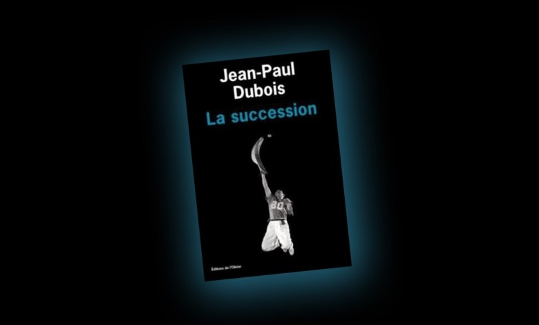 La succession, roman de Jean-Paul Dubois à Miami