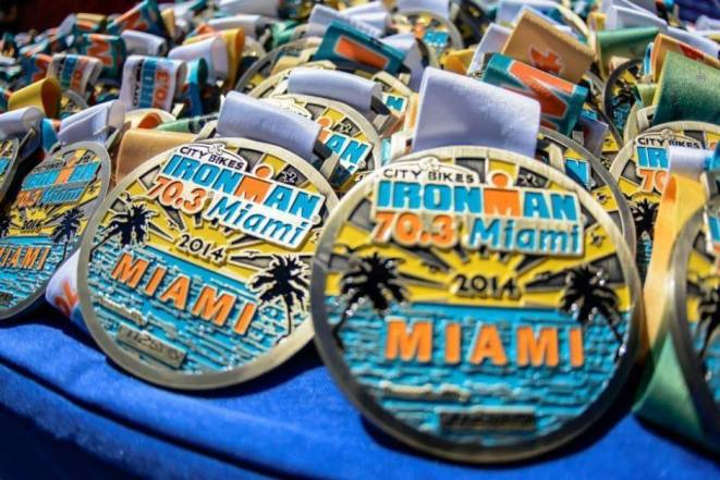 Ironman Miami