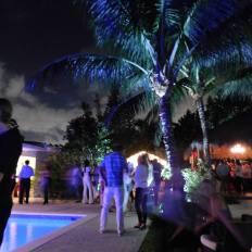 Soirée Fipa à Miami