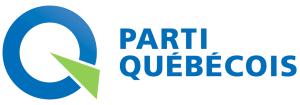 Logo du parti québécois