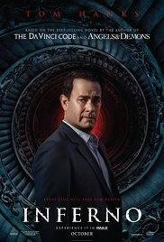 Le Film Inferno avec Tom Hanks
