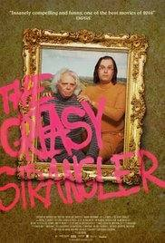 Affiche du film The Grease Strangler