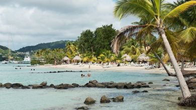 Photo de Visiter la Martinique depuis la Floride