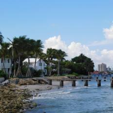 Île de Palm Beach / Floride