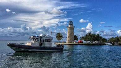 Photo de Biscayne National Park (Floride) : des merveilles marines et sous-marines !