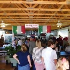 Phil's Berry Farm dans le Redland de Homestead (près de Miami en Floride)