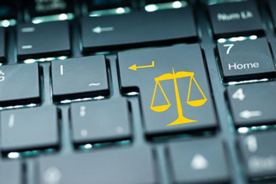 Legaltech : la justice du web et de l'internet