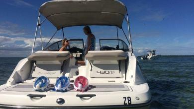 Photo de Croisière privée à Miami ou dans les Keys