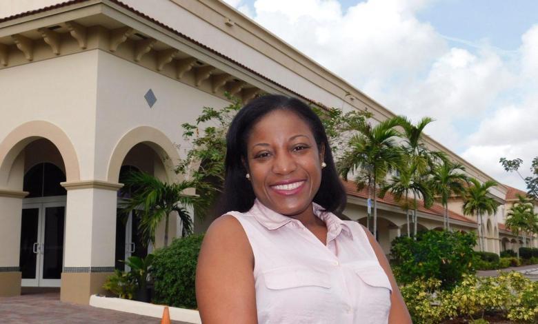 Jacquelyne Hoy, directrice des deux écoles françaises LFA et ISB