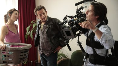 Photo de Six films français à l'honneur du Festival du Film Juif de Miami
