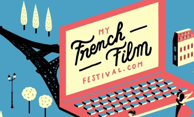 My French Film Festival 2017