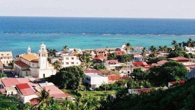 Photo de Découvrez Marie-Galante «l'île aux 100 moulins» avec ses magnifiques plages !